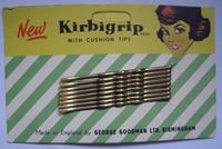 Hairpin 6 x 9 cm