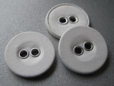 Buttons 17 mm