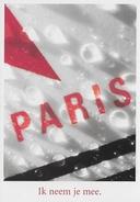Parijs 14,5 x 10,5 cm