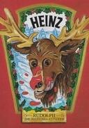 Heinz 14,5 x 10,5 cm