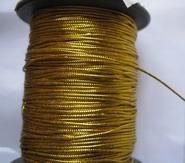 Koord 1-Goldstring 1 mm