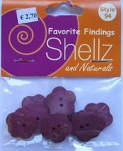 Favorite Findings - Shellz 94