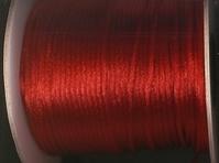 Koord 18 - rood 2 mm