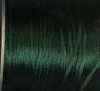Koord 10 - donkergroen 2 mm