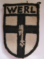 Application - Werl 60 mm