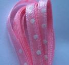 Band  - scharfdrosa 4 mm