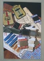 Postkart - Sajou 13 15 x 10 cm