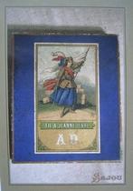 Postkart - Sajou 14 15 x 10 cm
