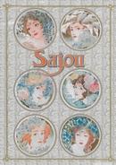 Postkart - Sajou 31 15 x 10 cm