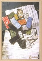 Postkart - Sajou 45 15 x 10 cm