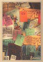 Postkart - Sajou 47 15 x 10 cm