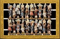 Scrap Relief Pictures 24 x 15 cm