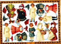 Glanzbilder 32 x 24 cm