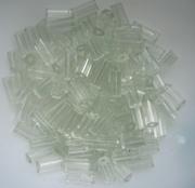 Glasperlen 15 gram / 9 x 4