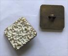 Gold-Knoop 16 mm
