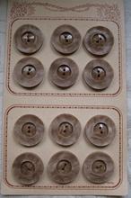 12 Buttons 30 mm