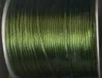 Schnur - grün 2 mm