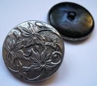 Antieke knoop 32 mm